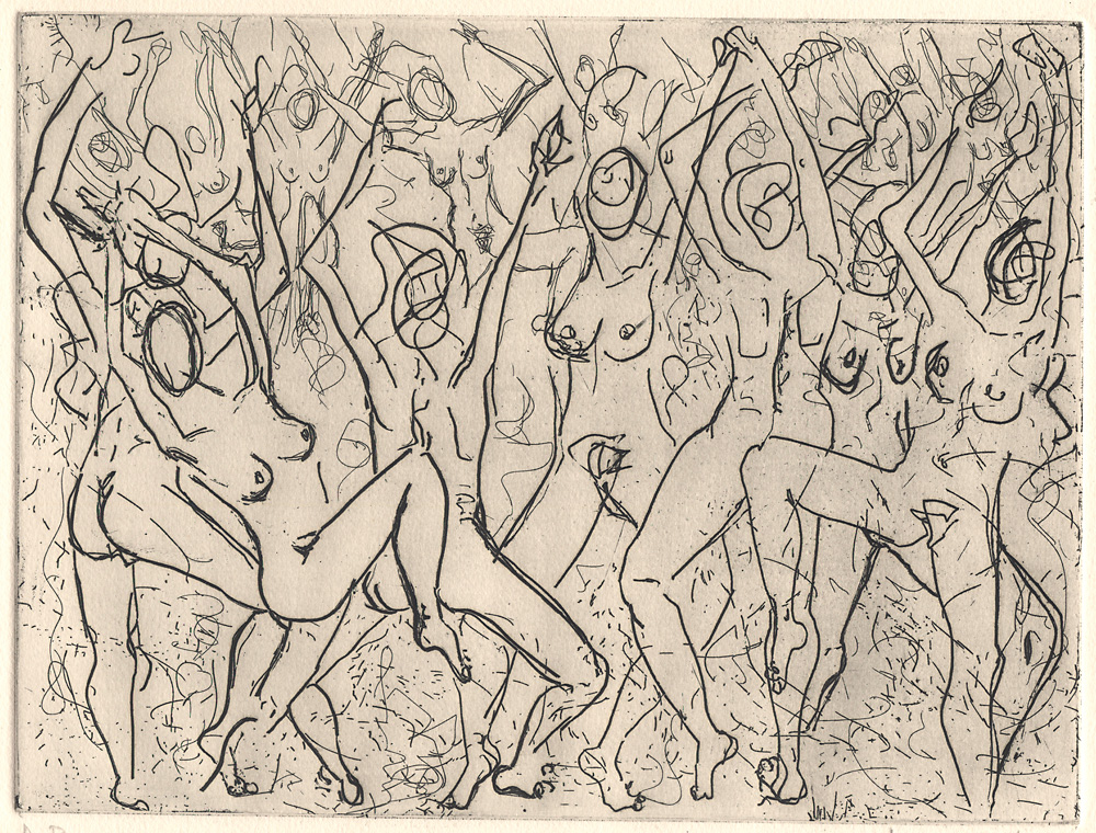 Indira-Cesarine-The-Dance-Intaglio-Ink-on-rag-Paper-The-Sappho-Series-1992-v2.jpg