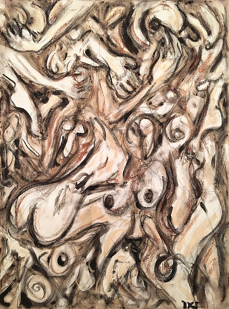 Indira-Cesarine-Orgy-Acrylic-on-Canvas-1992.jpg