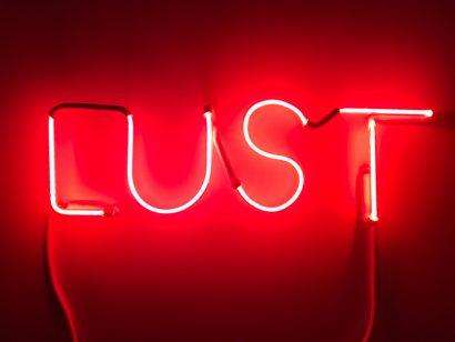 INDIRA-CESARINE_LUST-Fire-Red_NEON-LIGHT-SCULPTURE_2018.jpg