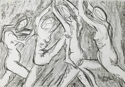 Indira-Cesarine-Four-Dancers-Intaglio-Ink-on-Rag-Paper-5-x-7-The-Sappho-Series-1992.jpg