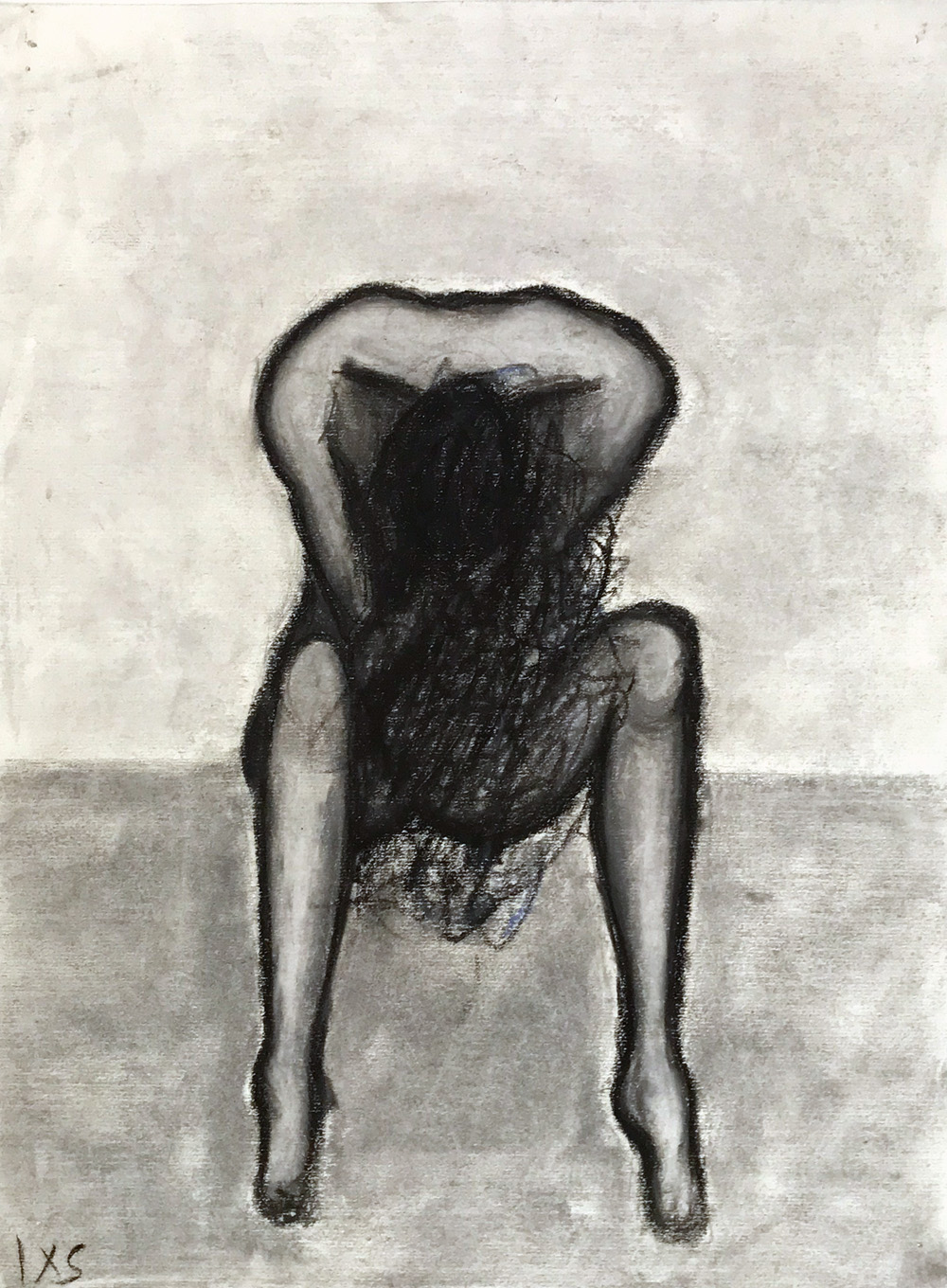 Indira-Cesarine-Untitled-pastel-on-paper-1988.jpg