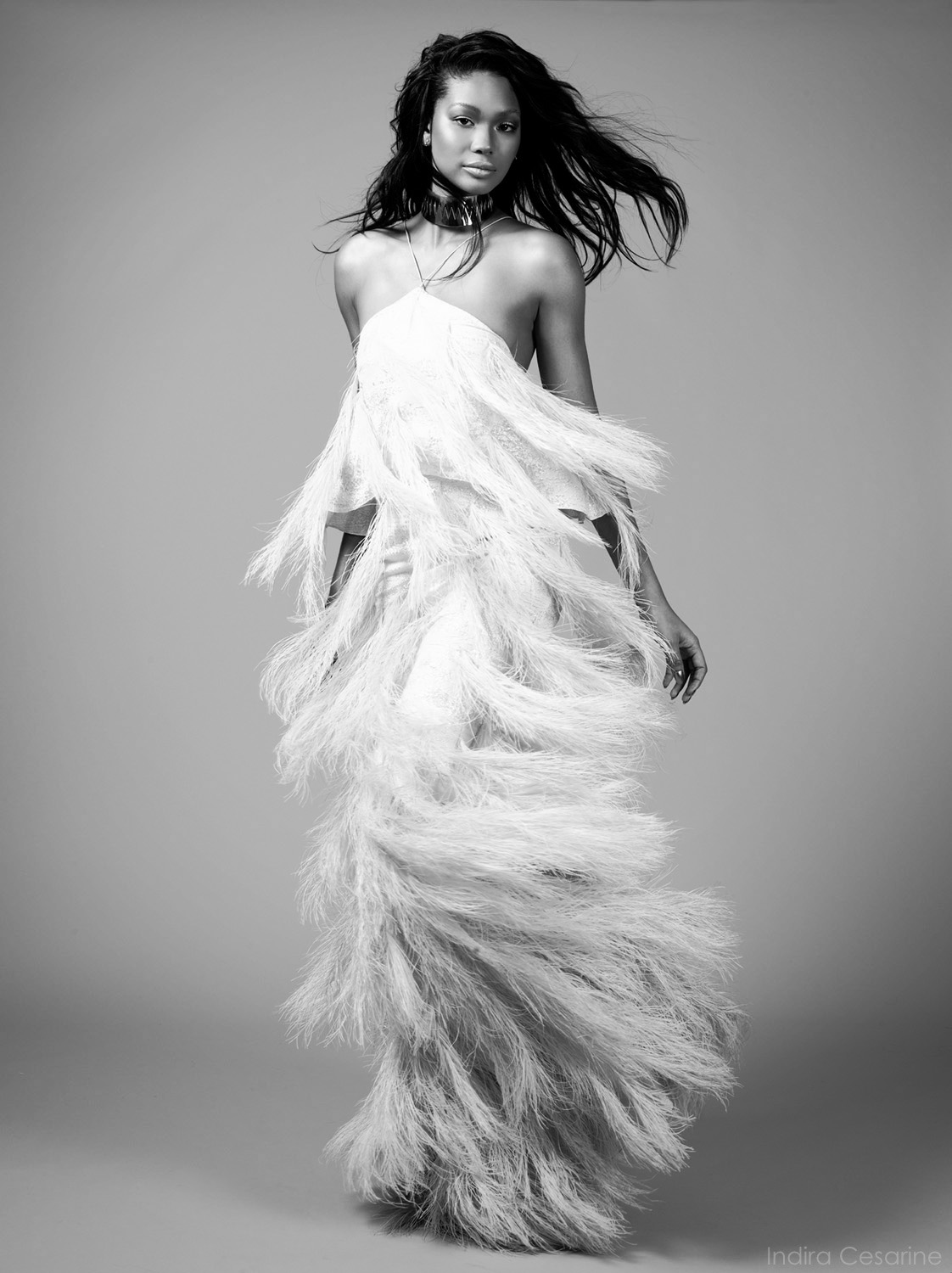 Chanel-Iman-Photography-by-Indira-Cesarine-001-bw.jpg